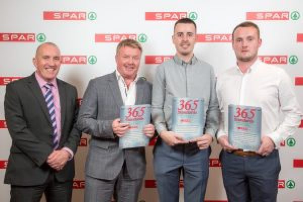 Tipperary Stores Win Top Honours Ar New 365 Standards Customer Care Programme Ceremony