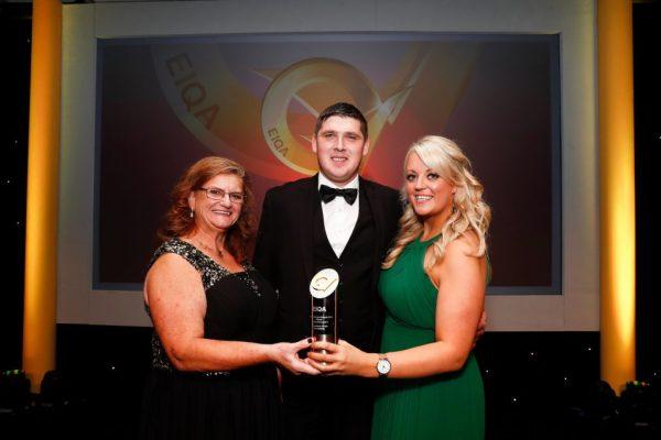 Shanahan's Centra Borrisoleigh win prestigious Q Mark Award for Best Forecourt with Delicatessen in Ireland for Hygiene & Food Safety standards