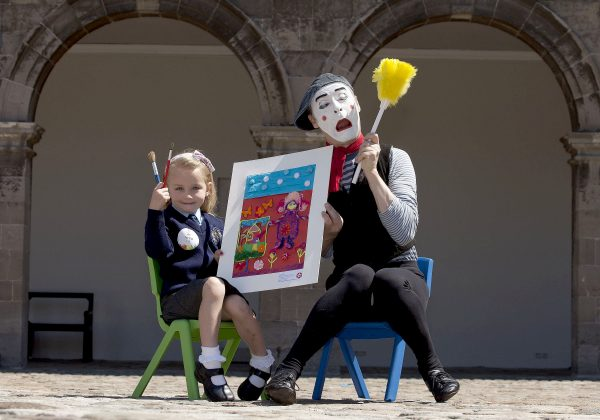 Tipp Schools Reminder Texaco Children's Art Competition