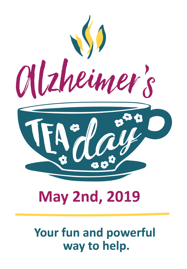 Dáithí Ó Sé Invites Tipperary To Tea To Mark 25th Anniversary Of Alzheimer's Tea Day Campaign