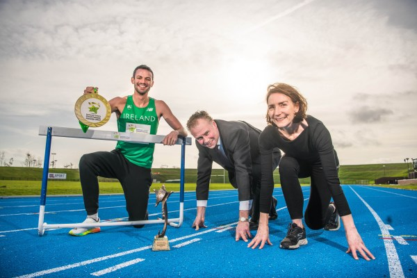Last call for Tipperary community organisations, projects, charities and sports clubs to enter the National Lottery Good Causes Awards 2019