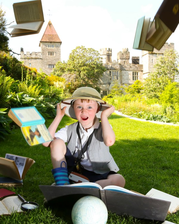 Immrama Competition aims to discover Best Young Travel Writers in Tipperary