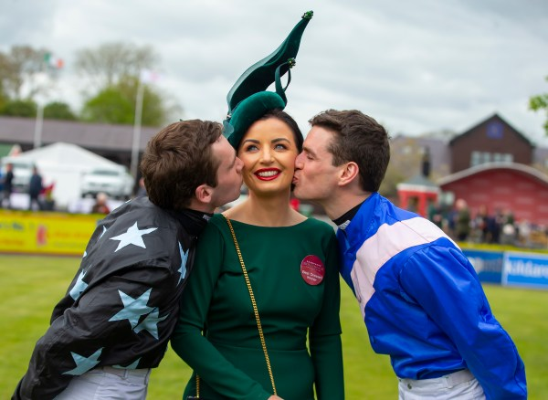Stamina Thursday of the Punchestown Festival is a real crowd pleaser!
