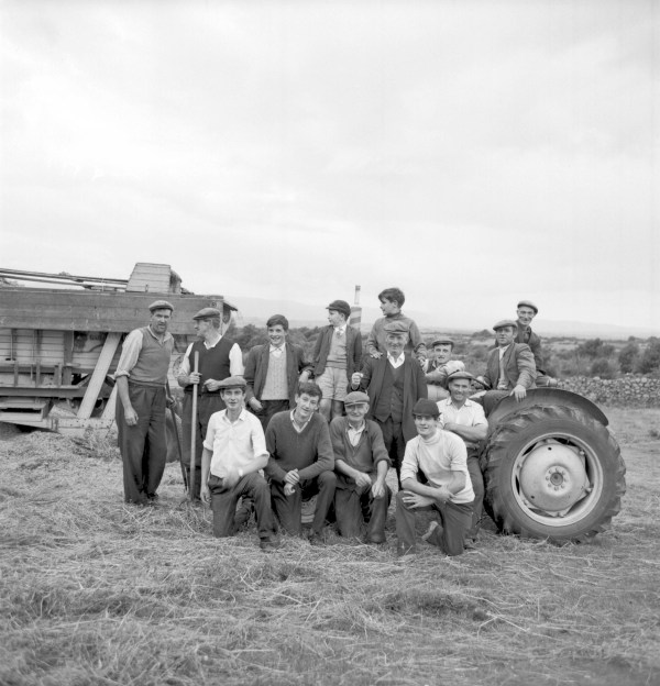 Wonderful memories from Co. Tipperary included in new National Museum of Ireland book
