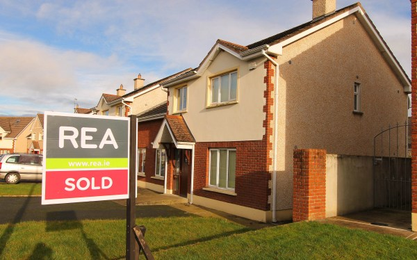 Average Tipperary house prices rise 1.6% in past three months – REA survey