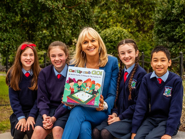 61% of Tipp Children Dream of Entrepreneurship