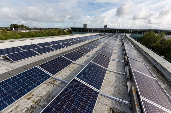 Energy Transition – Ownership or Investment opportunity? Discussion at LiT Thurles 10th Oct.