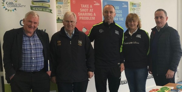 Tipperary GAA Scene 11th March 2020