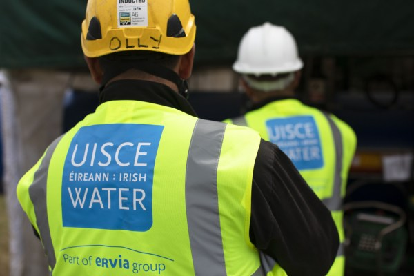 Irish Water and Tipperary County Council are working to safeguard water supplies to customers on the Commons Scheme in Tipperary