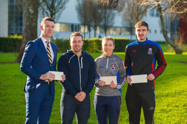 Tipperary GPA and WGPA members invited to apply for share of €20k in postgraduate scholarships
