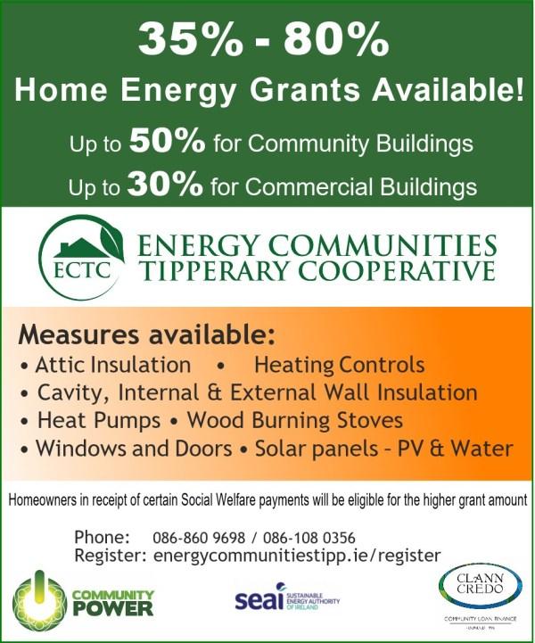 Warmer, Healthier Homes - Energy Information Webinar