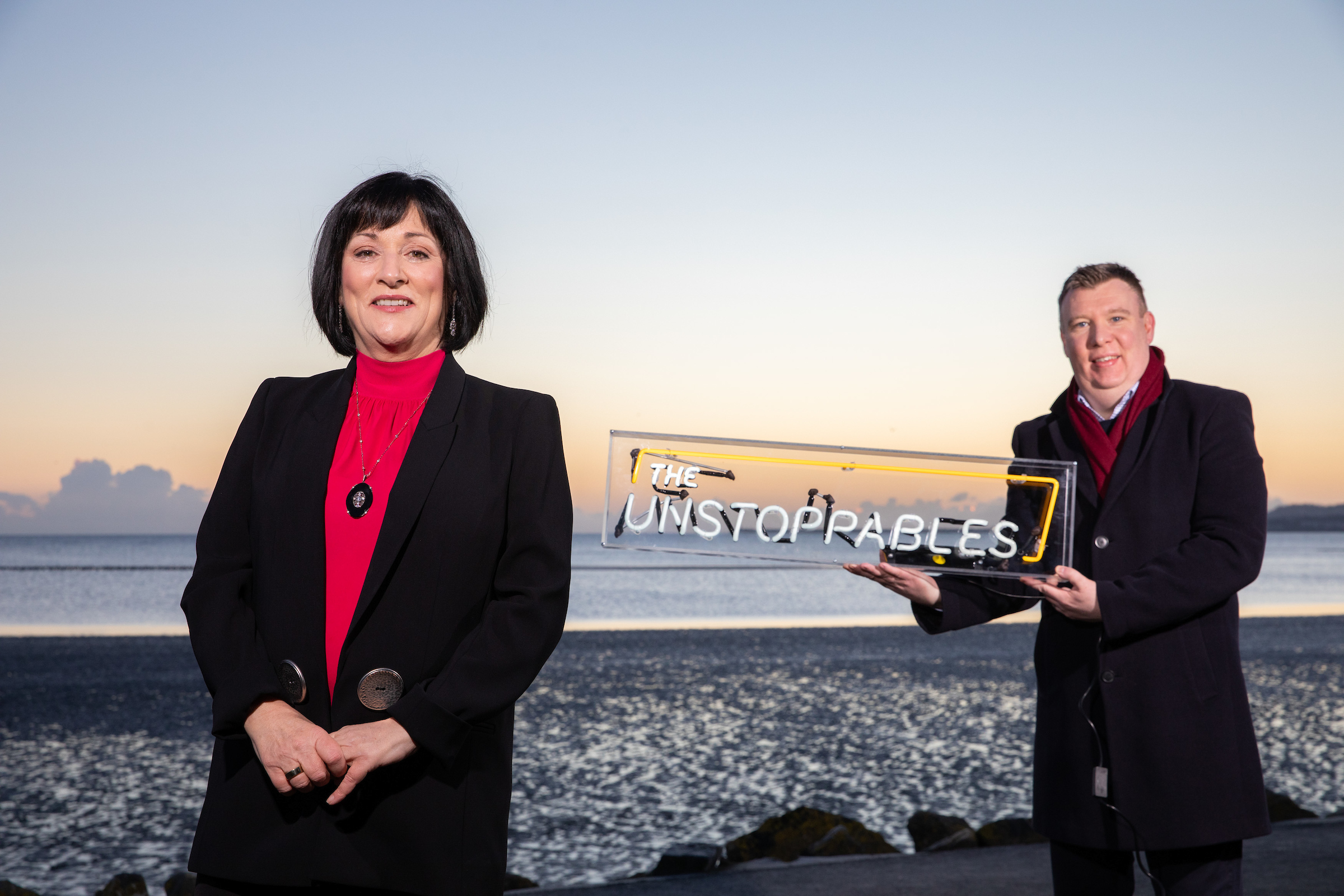EY Entrepreneur Of The Year™ 2021 Programme Seeking Entrepreneurs