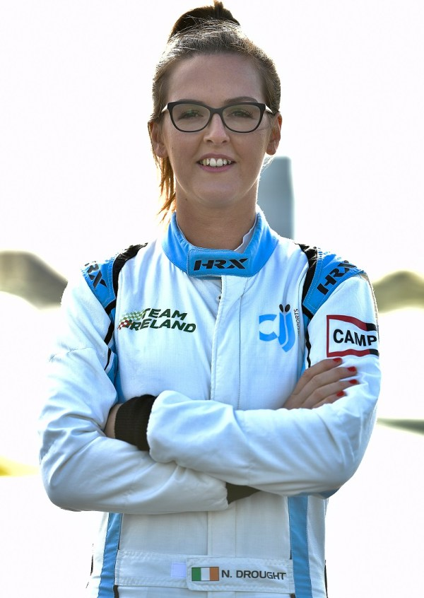 10 Tips For Driving in Snow and Ice- from Roscrea Race Driver Nicole Drought