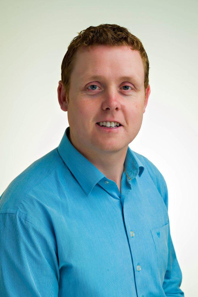 Teagasc appoint Dr David Wall as Enterprise leader at Johnstown Castle