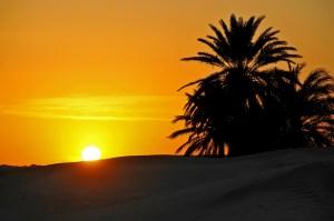 Tunisia-3749 - Here comes the sun.....
