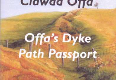 Offa's Dyke path now fully accessible