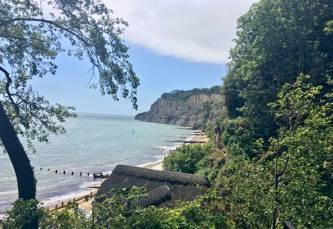 Shanklin Isle of Wight