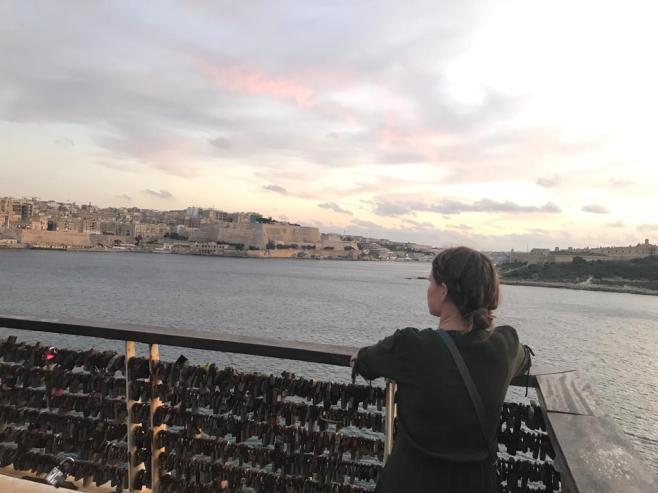The Point, Sliema, Malta