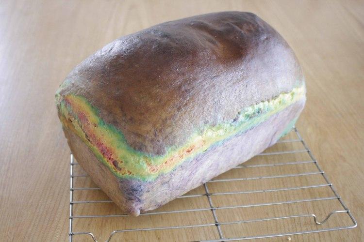 Fully baked!