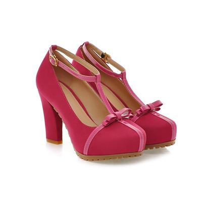 New-2014-Fashion-High-Heel-Platform-Women-Pumps-Vintage-Designer-Ankle-Strap-Women-Party-Pumps-Brand