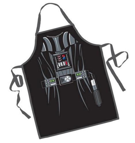 Nerdy housewares for your geek kitchen registry as seen on @offbeatbride #geeky #kitchen #registry
