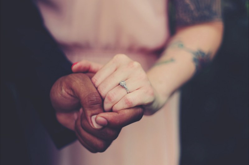 The egalitarian feminist pluralistic wedding script for your equality-focused ceremony