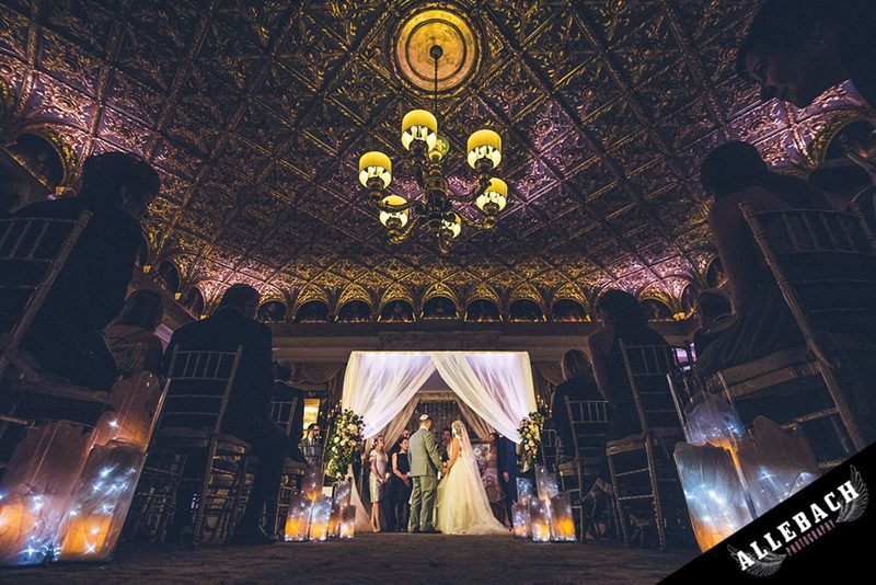 How to choose a wedding photographer from an offbeat pro who's walked the walk