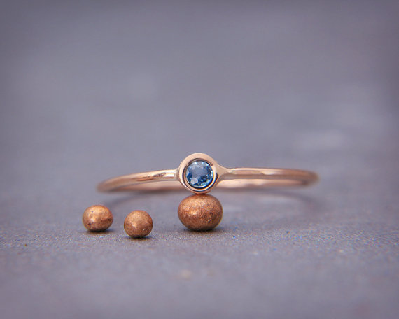 Ravenclaw engagement rings for all four houses