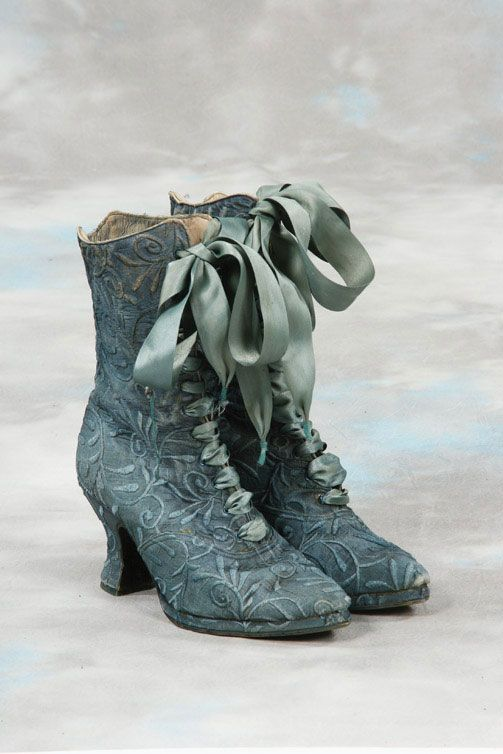 """Custom Etsy boots for my """"something blue"""" shoes"""