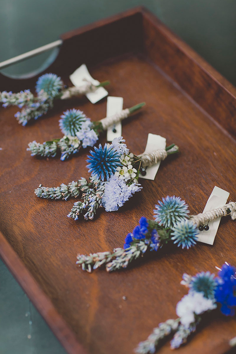 Get lost in the greenery at this herbal garden wedding (and see how they scored the perfect disability-friendly venue!)