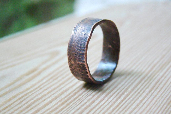 totally cool wedding bands