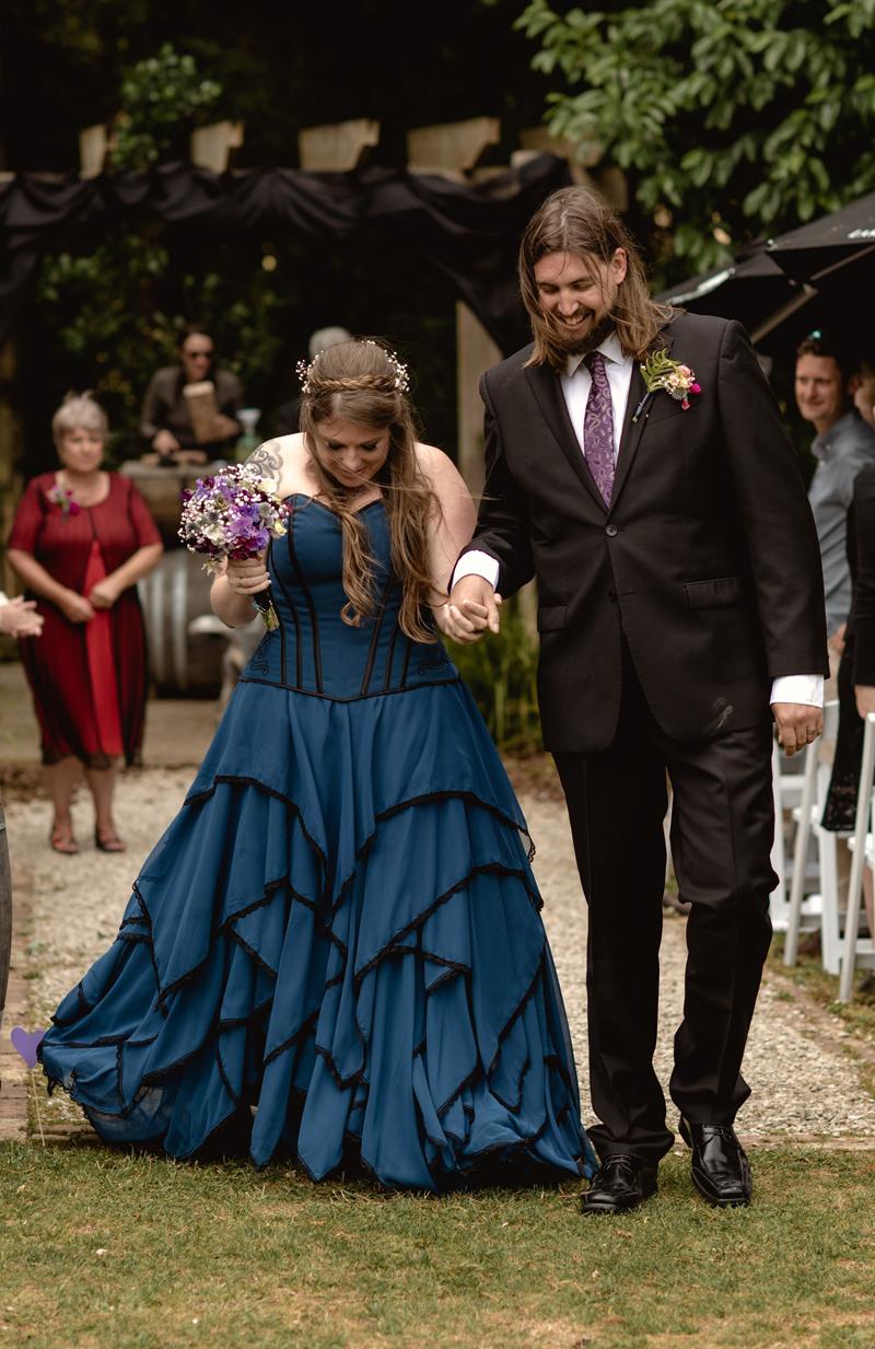 Got an idea for a custom wedding dress? Northwic will turn your dreams into wedding dress nirvana