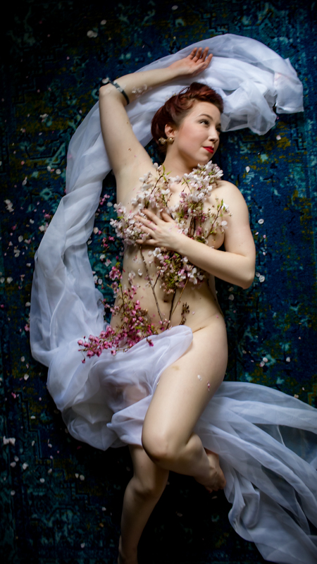 Think boudoir shoots aren't right for you? Then you've never seen radically inclusive boudoir