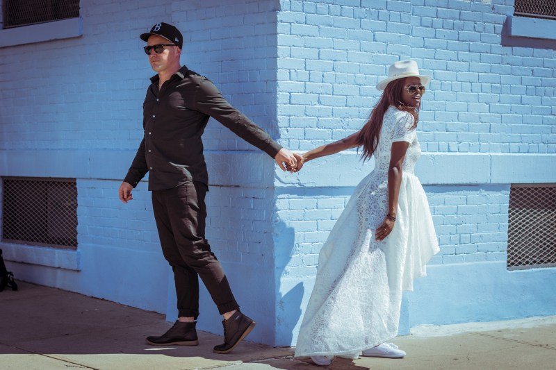 Love has NO color: how I found the man who embraced my dark skin