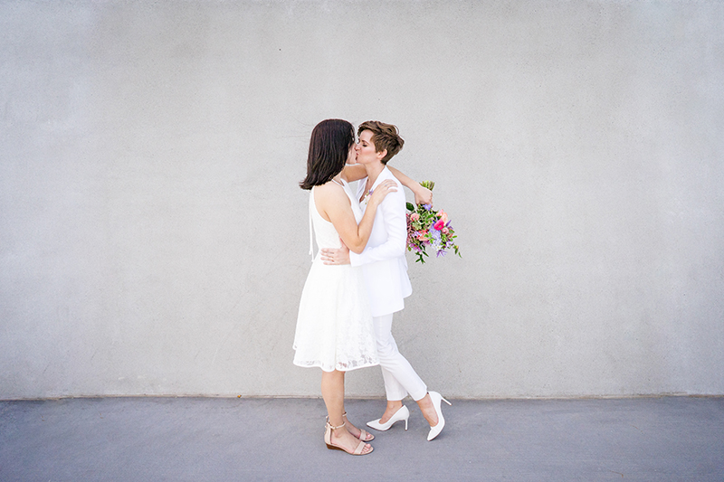 The scoop on having a NYC elopement (and the BEST photographer to capture yours!)