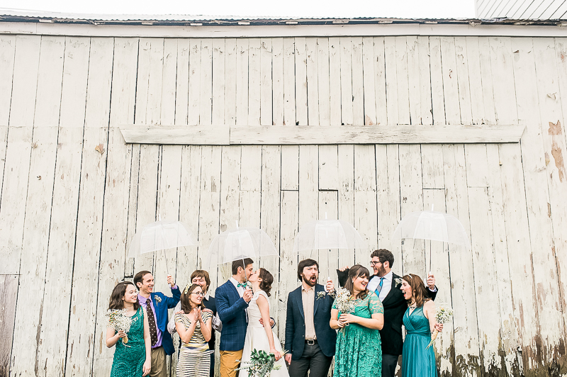 Colorado couples: there's a new game in town who will make your wedding photography POP