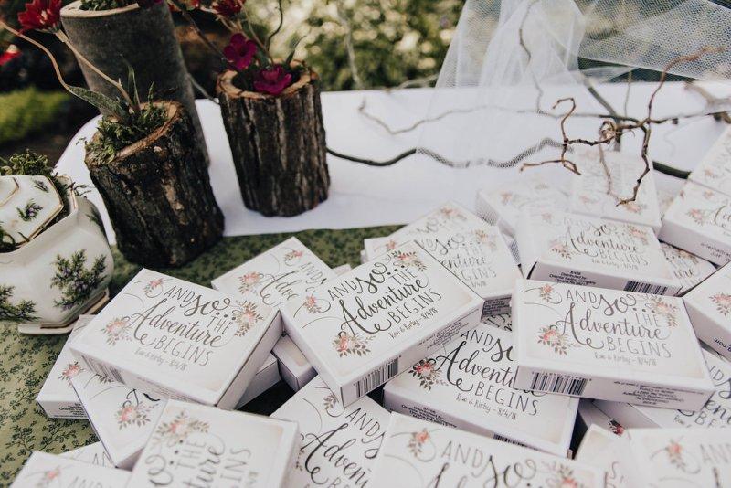 A Midsummer night's dream meets Alice in Wonderland fantasy wedding