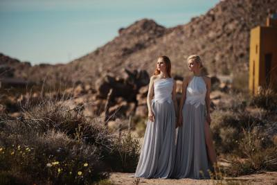 Cocomelody 2020 Bridal Party Collection