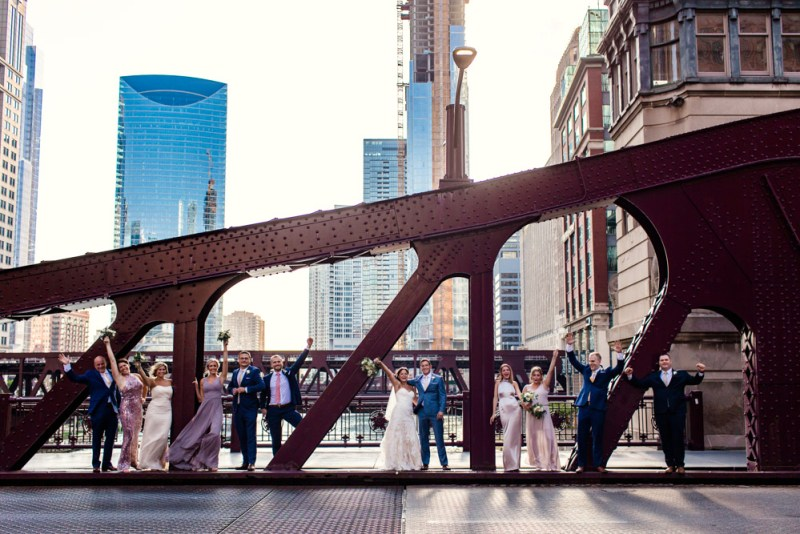 A chat with Chicago photographer Emma Mullins (& why I chose her to capture my own wedding!)