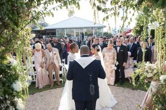 Yani + Divinity's wedding at Liberty House