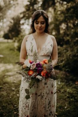 GarnetDahlia Photography, Lancaster Woods dress