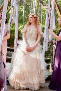 Woodland FantasyWedding-Samantha B