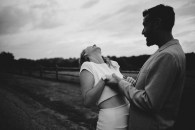Artistic Documentary Wedding Photography in NYC and Connecticut / parenthesisphotography.com