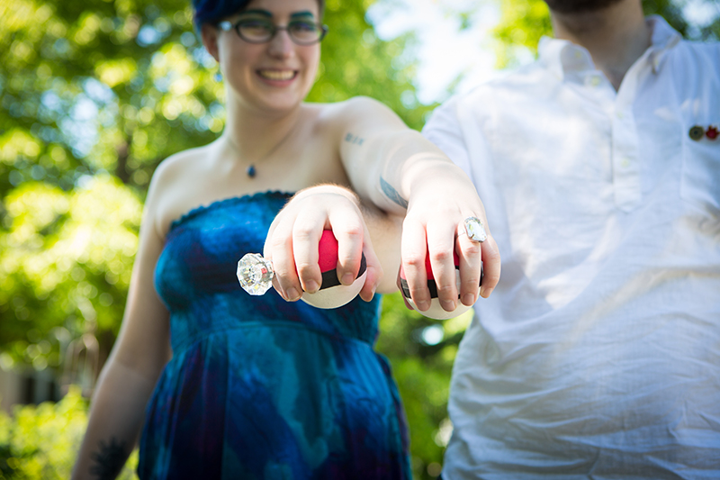 5 ways younger millennials & Gen Z are changing the wedding game