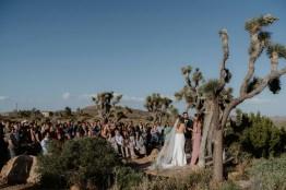CeremonyDJs-70s-Country-Rock-GramParsons-Wedding-BlackBirdRanch-PioneerTown-JoshuaTree-CA-OffbeatBride