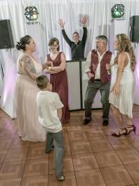Fort Collins Wedding DJ Colorado Marriott