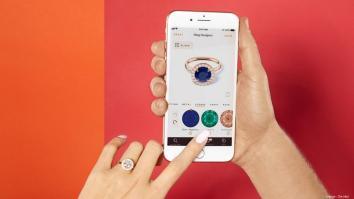 design your wedding ring with gemist