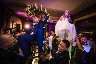 Wild About You on Offbeat Bride (3)