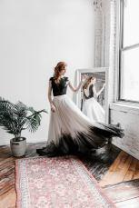 cordelia skirt by sweet caroline styles on offbeat bride