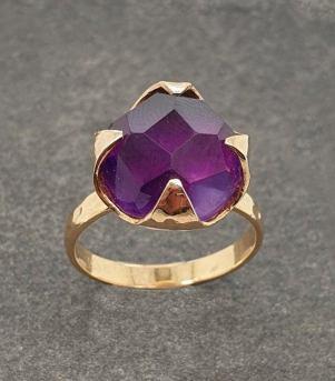 goth wedding rings by Sapphire Studios Design on offbeat bride (6)